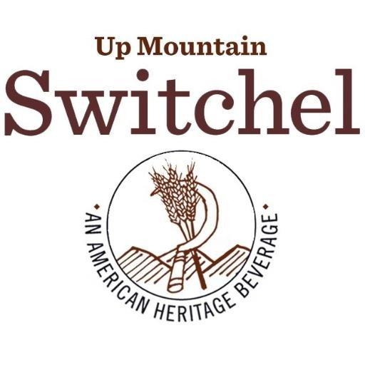 Up Mountain Switchel