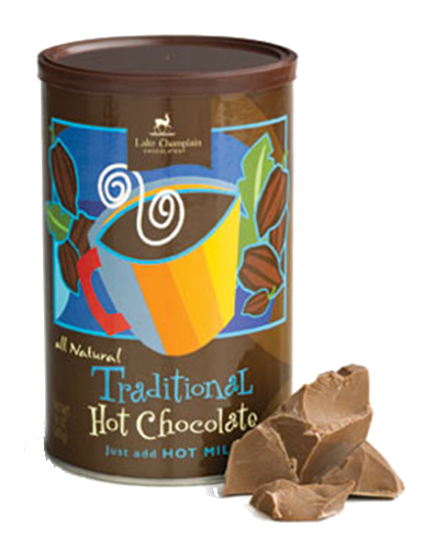Lake Champlain Chocolate Traditional Cocoa