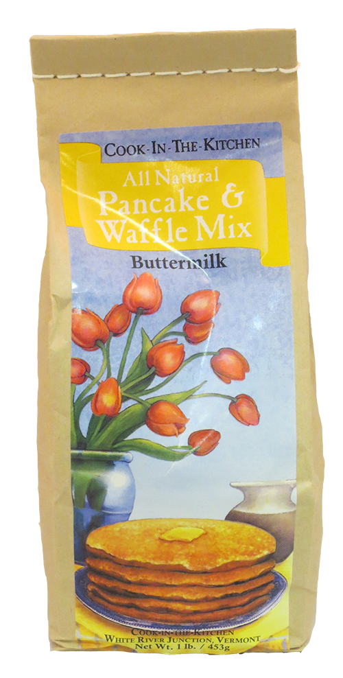 Cook in the Kitchen Buttermilk Pancake Mix