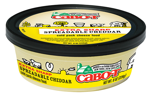 Cabot Spreadable X-Sharp #1016