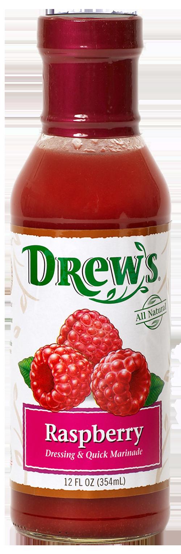 Drew's Raspberry Dressing