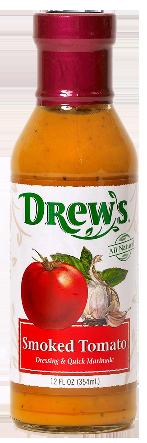 Drew's Smoked Tomato Dressing