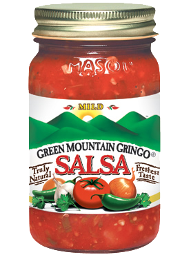 Green Mountain Gringo Mild Salsa