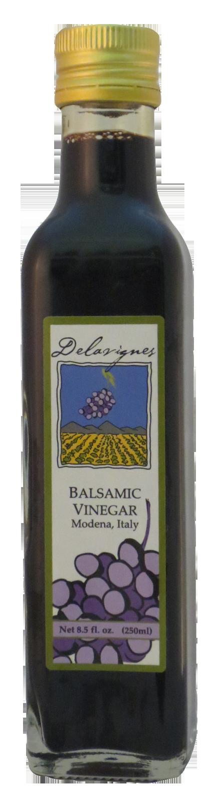 Olive Oil Factory Balsamic Vinegar