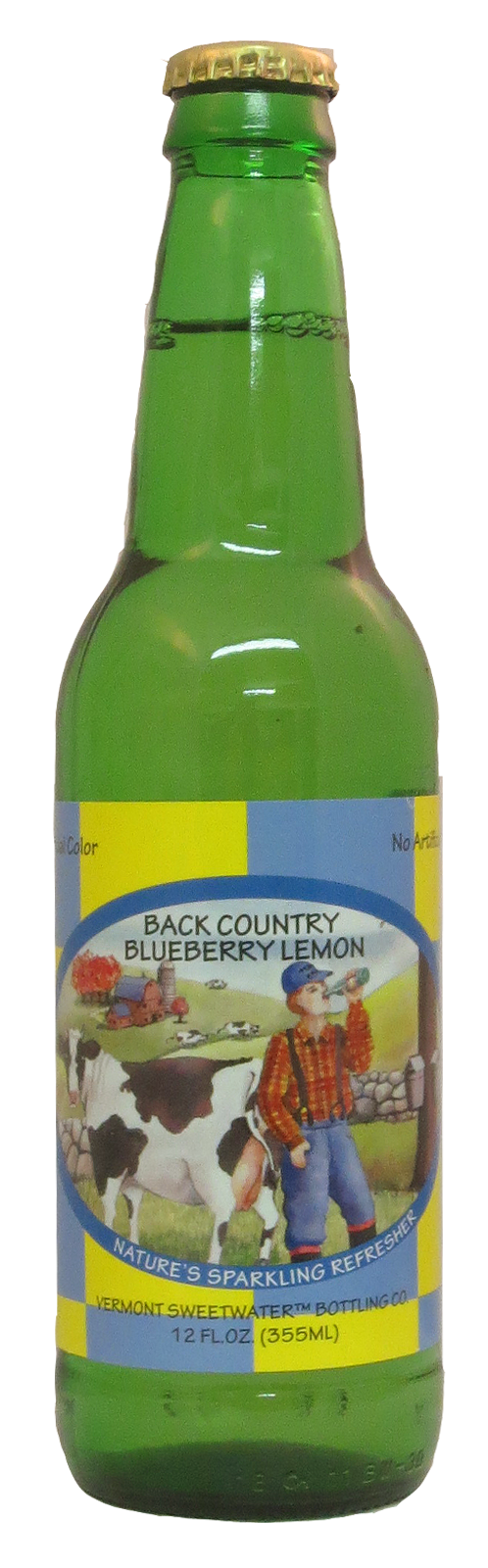 Vermont Sweetwater Backcountry Blueberry Lemon