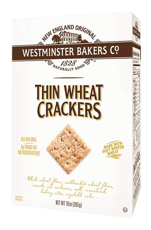 Westminster Wheat Thins Crackers