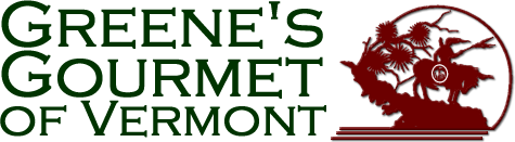 Greene's Gourmet of Vermont | Vermont Roots